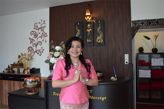 Thai massage neckarau